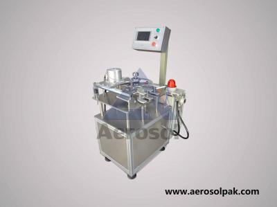 AWC-60 Aerosol Can Checkweigher